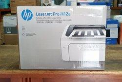 Imprimante HP M12A