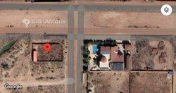 Terrain 708 m² - Ouaga 2000