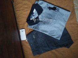 Ensemble T-shirt - Pantalon