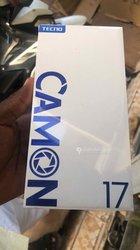 Tecno Camon 17 - 128Gb