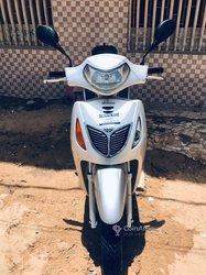 Scooter Honda SH 2016