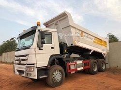 Scania P - G - R - T 2020