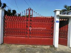 Location villa 6 pièces - Bonapriso Douala