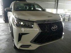 Toyota Révolution  2021