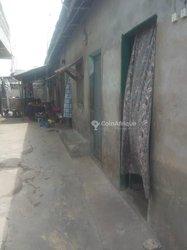Vente immeuble inachevé - Cotonou