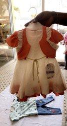 Robes enfant