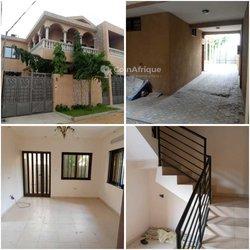 Vente villa R+1 - Kouhounnou Cotonou