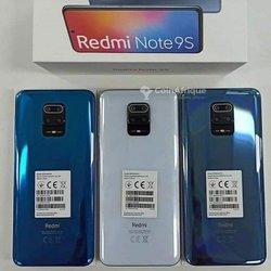 Redmi Note 9s - 128 Gb