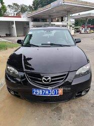Mazda 3 2003
