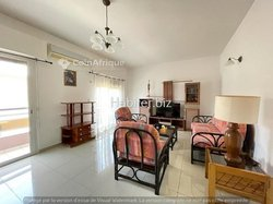 Location appartement meublé - Fann hock