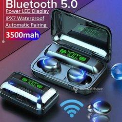 Écouteur bluetooth F9