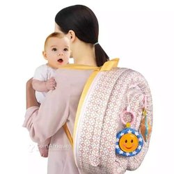 Lit bébé multifonctions