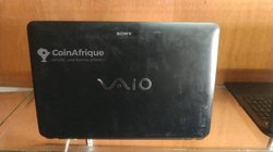 PC Sony Vaio - core i7