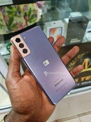 Samsung Galaxy S21 Plus - 128Go