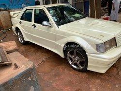 Mercedes-Benz 190 1993