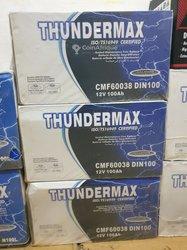 Batterie Thundermax