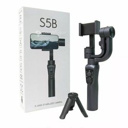 Stabilisateur de caméra s5b à cardan 3-axis