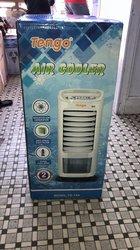 Ventilateur à eau avec glace