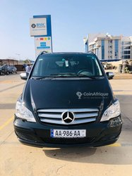 Mercedes-Benz Viano 2014