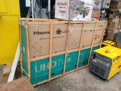 """TV Hisense 75"""""""