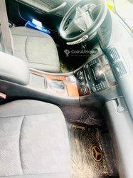 Mercedes-Benz C200 2003