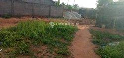 Terrains  à  Godomey-togoudo