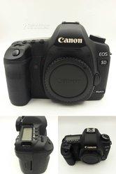 Appareil photo Canon EOS 5D Mark II