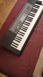 Piano Casio CTK 2200