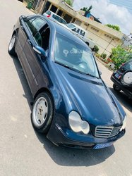 Mercedes-Benz 200 2004