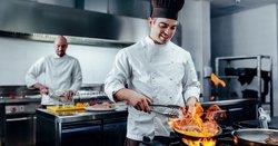 Recrutement - Cuisinier