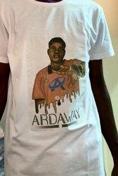 T-shirts Ardaway