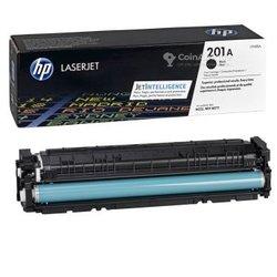 Cartouche de toner HP -201a - cf400a - authentique - Laserjet