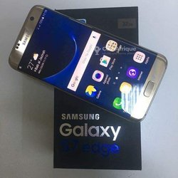 Samsung Galaxy S7 Edge - 32 Gb