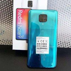 Xiaomi redmi Note 9 Pro - 128 Gb