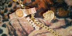 Montre et bijoux Zerk