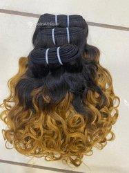 Cheveux Indienne métissé