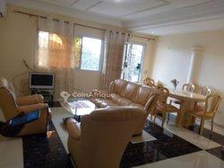 Location appartement meublé 6 pièces - Douala