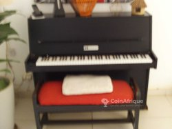 Piano droit Hanlet