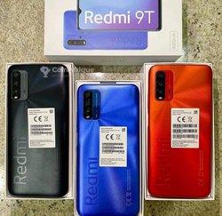 Xiaomi Redmi Note 9T - 128Gb