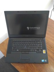PC Dell Latitude E6510 - core i7