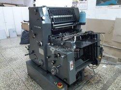 Recrutement - Commercial imprimerie
