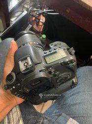 Caméra Canon EOS 7D
