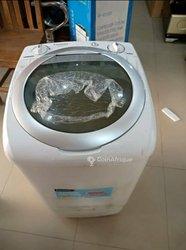 Machine à laver manuelle 7.8 kg