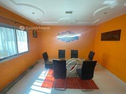 Location appartement meublé à Ouakam