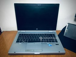 PC HP Elitebook 8460 Core i7