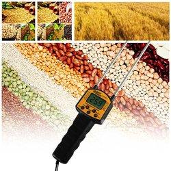 Thermomètre hygromètre  de céréales