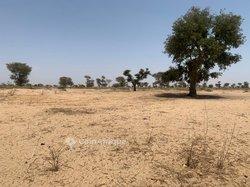 Terrain agricole  7040 m² à  Keur Mandiaye baar