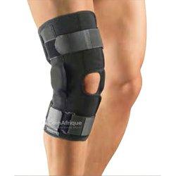Genouillére orthopédique