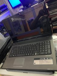 PC Acer Aspire core i7