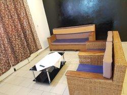 Location studio 2 pièces meublées - Omnisport